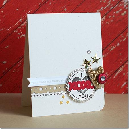 Love Card 144