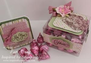 Memory Box Candy Box_53861