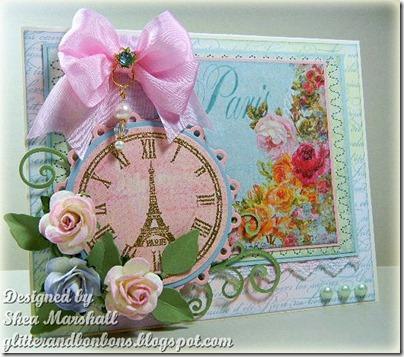 Paris roses 6